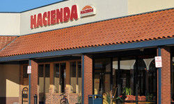 Hacienda Mexican Restaurant - Grape Road