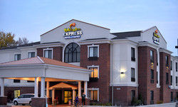Holiday Inn Express South Bend